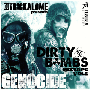 Dirty Bombs Vol.2 Official - small