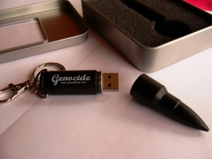 Genocide USB